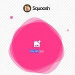 Squoosh от Google - отличный сервис по оптимизации изображений oнлайн