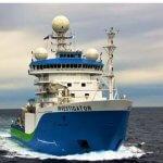 В воздухе над океаном обнаружен микропластик
