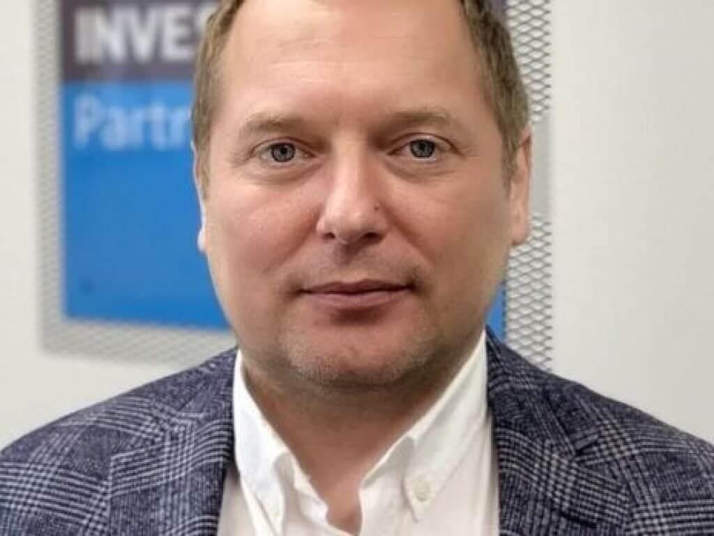 А. Волков