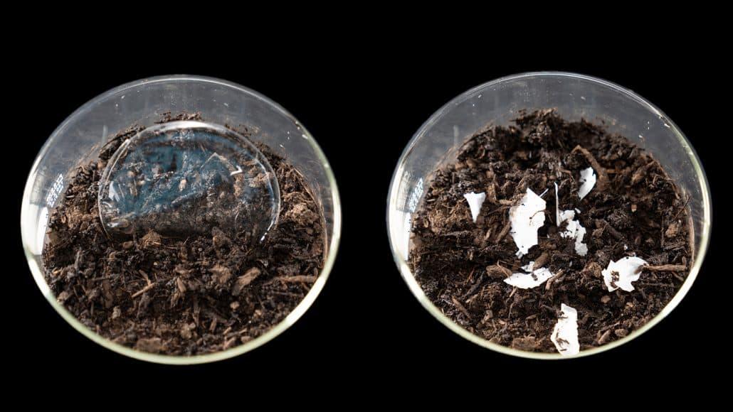 компост-пластик