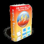 Что можно делать с помощью CD DVD Blu-ray Burning Studio