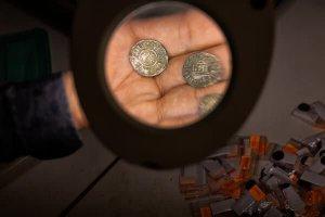 монеты, старина