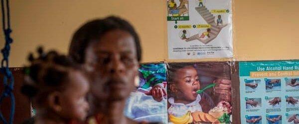 вакцина - малярия